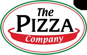 the pizza logo - Trang Chủ