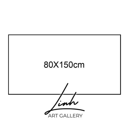 kich thuoc tranh 18 510x510 - Tranh Cá Chép - LCC0126