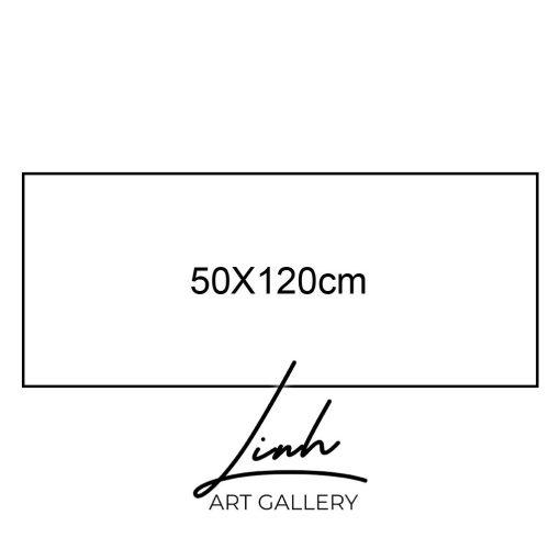 kich thuoc tranh 9 510x510 - Tranh Rừng Cây - OPC0015
