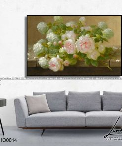 tranh hoa hong 1 1 247x296 - Tranh Hoa Hồng - OHO0014
