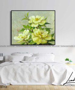 tranh hoa hong 19 1 247x296 - Tranh Hoa Hồng - OHO0153