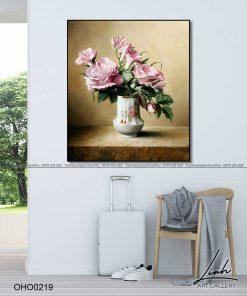 tranh hoa hong 29 1 247x296 - Tranh Hoa Hồng - OHO0219