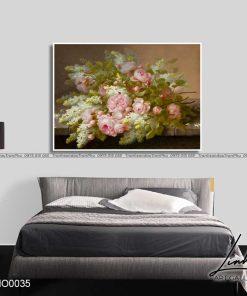 tranh hoa hong 3 1 247x296 - Tranh Hoa Hồng - OHO0035