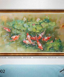 tranh ca chep hoa sen119 247x296 - Tranh Cá Chép Hoa Sen - LCC0002
