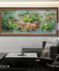 tranh ca chep hoa sen63 247x296 - Tranh Cá Chép Hoa Sen - LCC0124