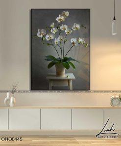 tranh hoa lan 23 247x296 - Tranh Hoa Lan - OHO0445