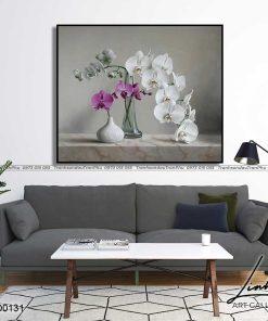 tranh hoa lan 8 247x296 - Tranh Hoa Lan - OHO0131