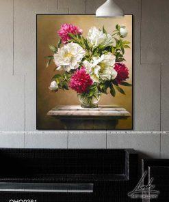 tranh hoa mau don 43 247x296 - Tranh Hoa Mẫu Đơn - OHO0361