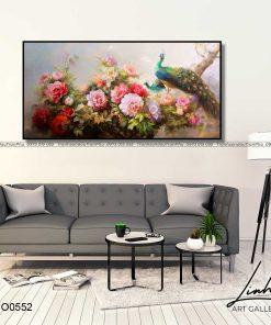 tranh hoa mau don 78 247x296 - Tranh Hoa Mẫu Đơn - OHO0552