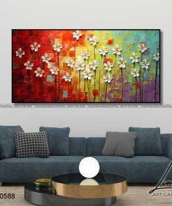 tranh hoa poppy 3 1 247x296 - HOT NHẤT