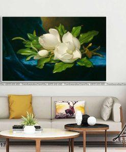 tranh hoa tra 2 1 247x296 - Tranh Hoa Trà -  OHO0317