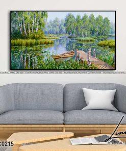 tranh phong canh 103 247x296 - Tranh Phong Cảnh - OPC0215