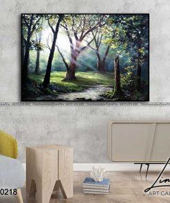tranh phong canh 106 247x296 - Tranh Phong Cảnh - OPC0218
