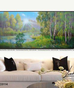 tranh phong canh 63 247x296 - Tranh Phong Cảnh - OPC0114