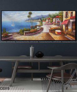 tranh phong canh bien 122 247x296 - Tranh Phong Cảnh Biển - OPC0315