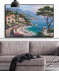 tranh phong canh bien 124 247x296 - Tranh Phong Cảnh Biển - OPC0344
