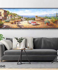 tranh phong canh bien 125 247x296 - Tranh Phong Cảnh Biển - OPC0345