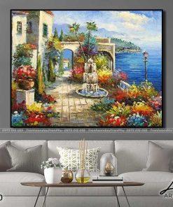 tranh phong canh bien 97 247x296 - Tranh Phong Cảnh Biển - OPC0170