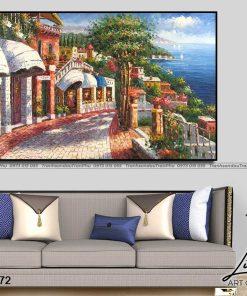 tranh phong canh bien 99 247x296 - Tranh Phong Cảnh Biển - OPC0172
