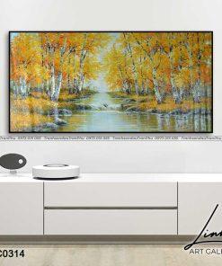 tranh phong canh mua thu 88 247x296 - Tranh Phong Cảnh Mùa Thu - OPC0314