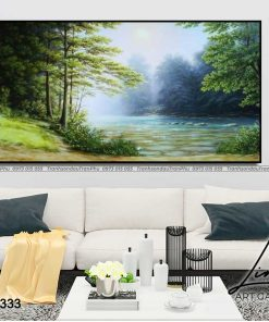 tranh phong canh thien nhien 44 247x296 - Tranh Phong Cảnh Thiên Nhiên - OPC0333