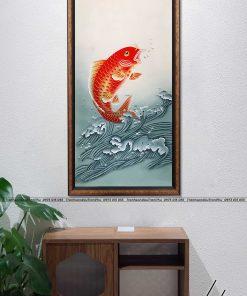 tranh ca chep hoa rong 12 247x296 - Cá Chép Hóa Rồng - LCC0271