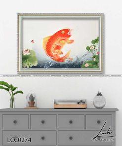 tranh ca chep hoa rong 13 247x296 - Cá Chép Hóa Rồng - LCC0274