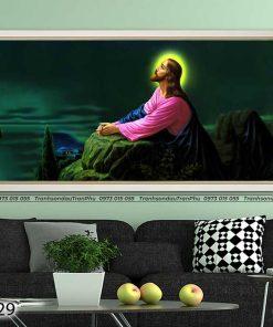 tranh chua giesu 50 247x296 - Tranh Chúa Giêsu - LCG0129