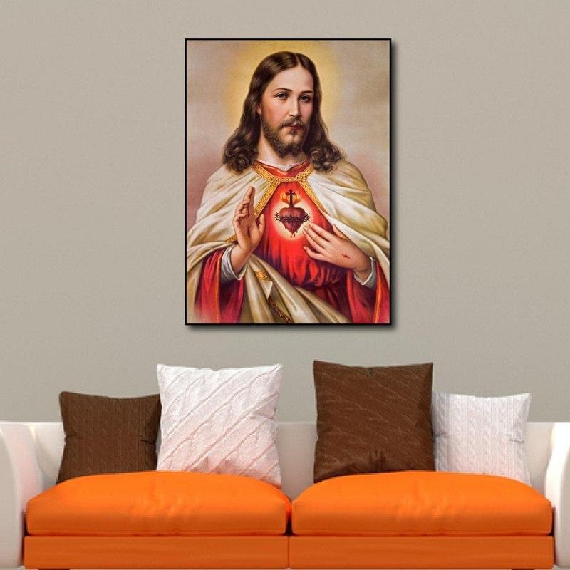 Tranh công giáo