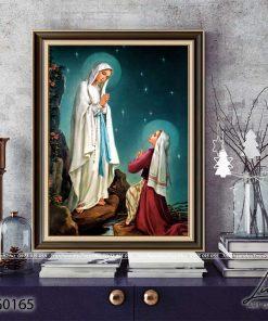 tranh duc me maria 22 247x296 - Tranh Đức Mẹ Maria - LCG0165