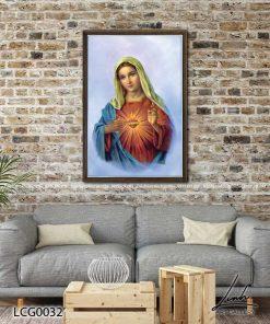 tranh duc me maria 4 247x296 - Sản Phẩm Mới