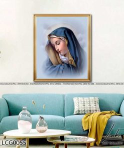 tranh duc me maria 6 247x296 - Sản Phẩm Mới