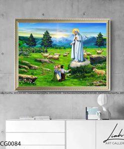 tranh duc me maria 9 247x296 - Sản Phẩm Mới