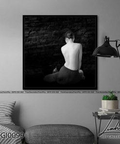 tranh co gai 18 247x296 - Tranh Cô Gái - LGI0099