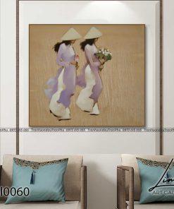 tranh co gai ao dai 24 247x296 - Tranh Cô Gái Áo Dài - LGI0060