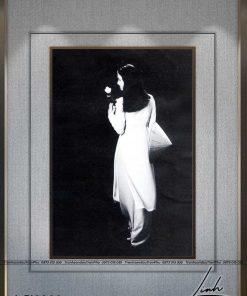 tranh co gai ao dai 97 247x296 - Tranh Cô Gái Áo Dài - LGI0289