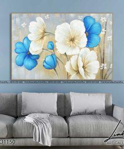 tranh hoa hien dai 154 247x296 - Tranh Hoa Hiện Đại - OHO1150