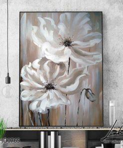 tranh hoa hien dai 30 247x296 - Tranh Hoa Hiện Đại - OHO0765