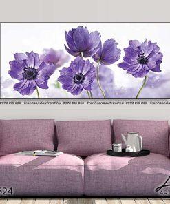 tranh hoa hien dai 7 247x296 - Tranh Hoa Hiện Đại - OHO0624