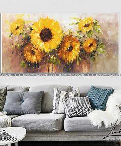 tranh hoa huong duong 19 247x296 - Tranh Hoa Hướng Dương - OHO0835