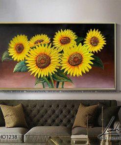 tranh hoa huong duong 44 247x296 - Tranh Hoa Hướng Dương - OHO1238