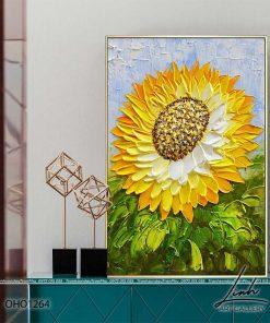tranh hoa huong duong 47 247x296 - Tranh Hoa Hướng Dương - OHO1264