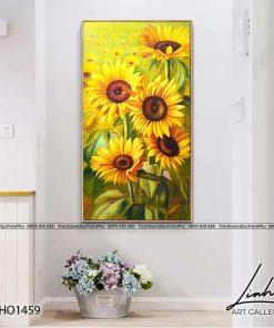 tranh hoa huong duong 56 247x296 - Tranh Hoa Hướng Dương - OHO1459