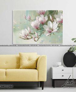 tranh hoa lan 20 247x296 - Tranh Hoa Lan - OHO1284