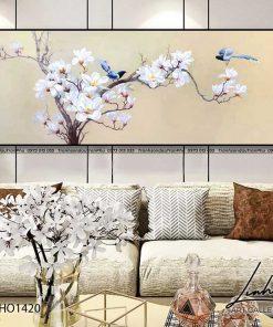 tranh hoa lan 21 247x296 - Tranh Hoa Lan - OHO1420