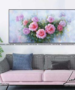 tranh hoa mau don 107 247x296 - Tranh Hoa Mẫu Đơn - OHO1176