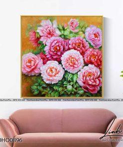 tranh hoa mau don 67 247x296 - Tranh Hoa Mẫu Đơn - OHO0896