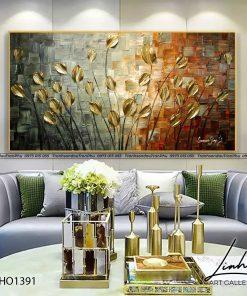 tranh hoa truu tuong 175 247x296 - Tranh Hoa Trừu Tượng  - OHO1391