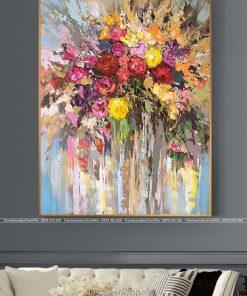 tranh hoa truu tuong 187 247x296 - Tranh Hoa Trừu Tượng  - OHO1445