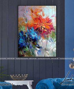 tranh hoa truu tuong 47 247x296 - Tranh Hoa Trừu Tượng  - OHO0874